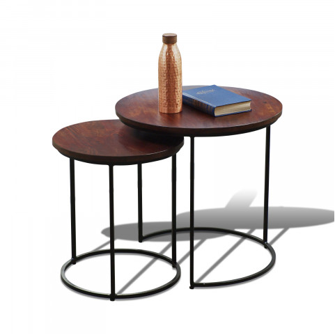 Комплект столиков ИНДУ АХРО