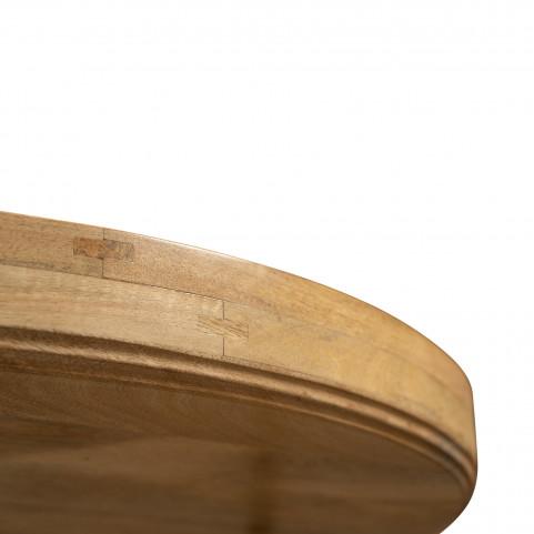 Столик из массива манго, ДАУЛАТА