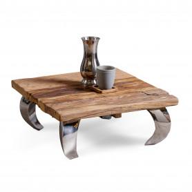 Журнальный стол в стиле лофт ДАЛИТА