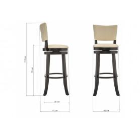 Барный стул brs-3846